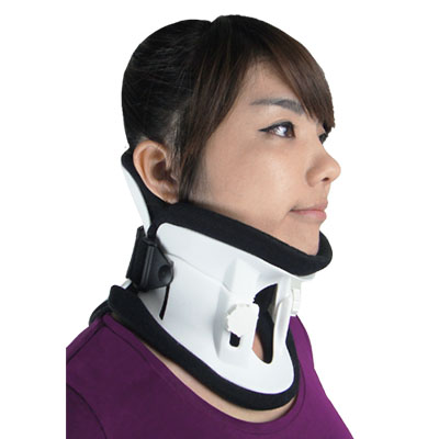 貝克頸圈(Becker cervical collar)