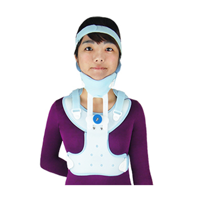 日式頸背架(Cervical Thoracic Orthosis)